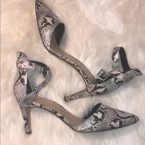 Just Fab Kelly & Katie Heel Shoes